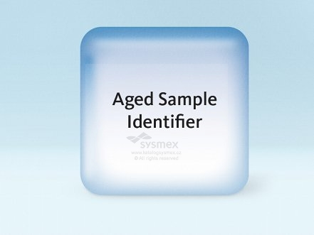 Licence Aged Sample Identifier