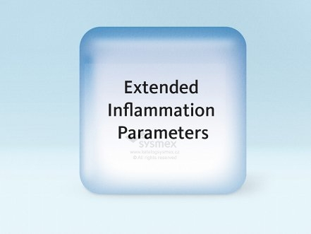 Licence Extended Inflammation Parameters