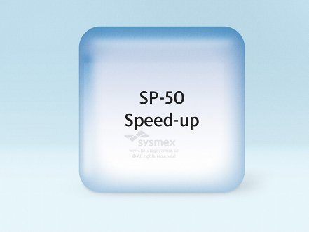 Licence SP-50 Speed-up