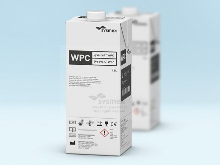 Lysercell WPC (2 × 1,5 l)